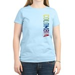 Colombia Women's Light T-Shirt