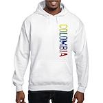Colombia Hooded Sweatshirt