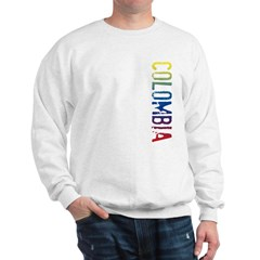 Colombia Sweatshirt