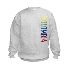 Colombia Kids Sweatshirt