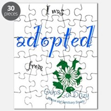 I was adopted from Oops-a-Dazy Puzzle