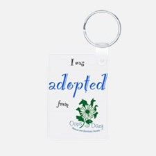 I was adopted from Oops-a- Keychains