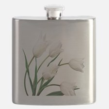 Tulip Flask