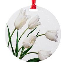 Tulip Ornament