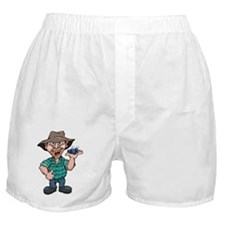ALF Boxer Shorts