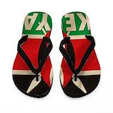 Kenya Flip Flops