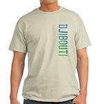 Djibouti Light T-Shirt