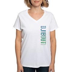 Djibouti Shirt
