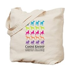 Cute Kinship Tote Bag