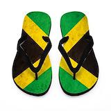 Jamaican Flip Flops