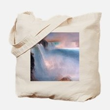 nf_shower_curtain2 Tote Bag