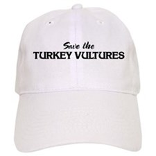 Save the TURKEY VULTURES Hat