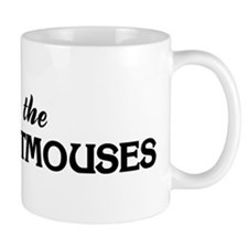Save the TUFTED TITMOUSES Mug