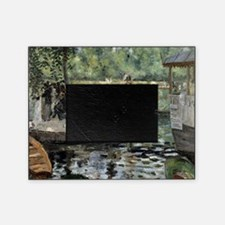 Pierre-Auguste Renoir La Grenouiller Picture Frame