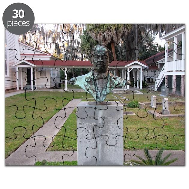 Robert Smalls Beaufort South Carolina Puzzle By Admin Cp69522349
