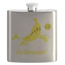 Go Bananas Flask