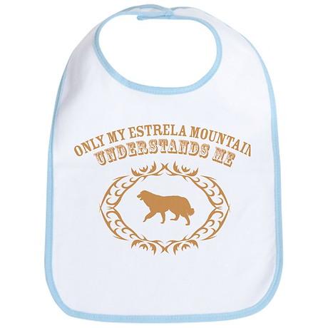 Estrela Mountain Dog Bib