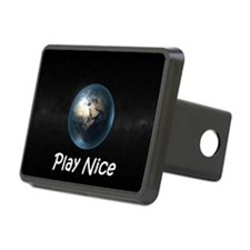 Play Nice Hitch Cover