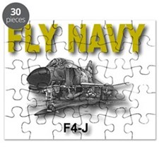 F4 J Puzzle