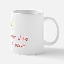 Inner Child Mug