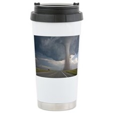 Baca / Campo tornado Travel Mug