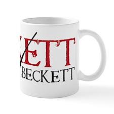 caskett Mug