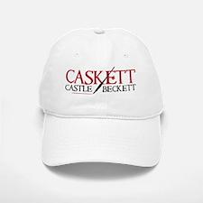 caskett Baseball Baseball Cap