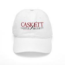 caskett Baseball Cap