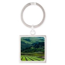 field image Square Keychain