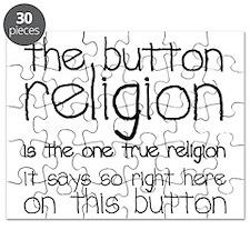button religion Puzzle