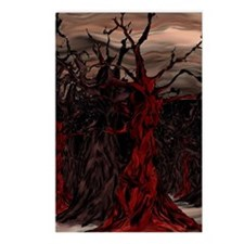 Forest Of Limbo Postcards (Package of 8)
