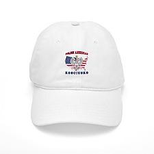 Kosciusko Texas Polish Baseball Cap
