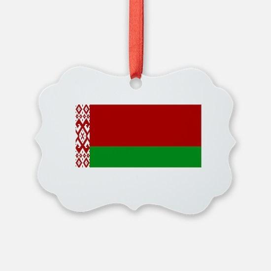 Belarus Ornament
