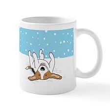 snowbeaglebank Mug