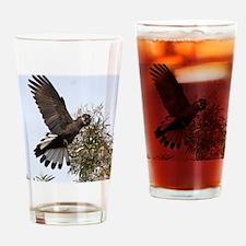 Carnabys cockatoo Drinking Glass