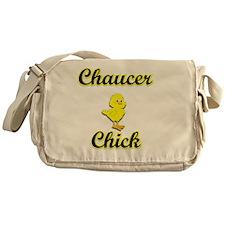 Chaucer Chick Messenger Bag