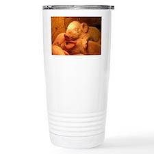 Piglet Travel Mug