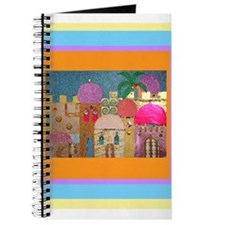 Holy Land Happy Christmas Journal