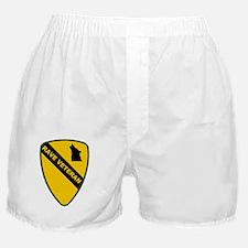 Rave Veteran Boxer Shorts