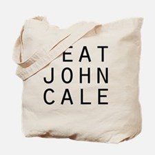 eat john cale ping Tote Bag