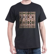 Restored Faces #5 T-Shirt