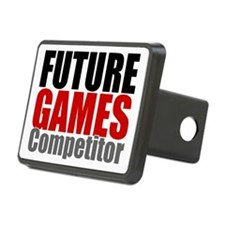 Future Games Competitor Hitch Cover