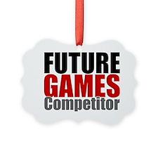 Future Games Competitor Ornament