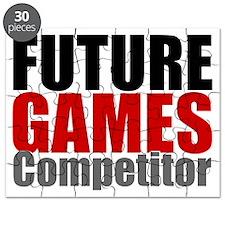 Future Games Competitor Puzzle