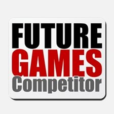 Future Games Competitor Mousepad