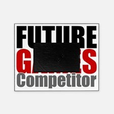 Future Games Competitor Picture Frame