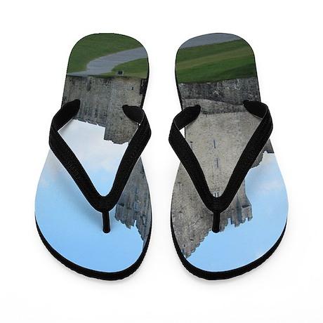 Ross Castle Flip Flops