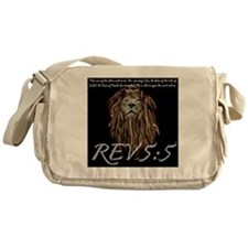 REVELATIONS Messenger Bag