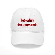 Zebrafish are awesome Baseball Cap