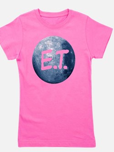 ET Girl's Tee